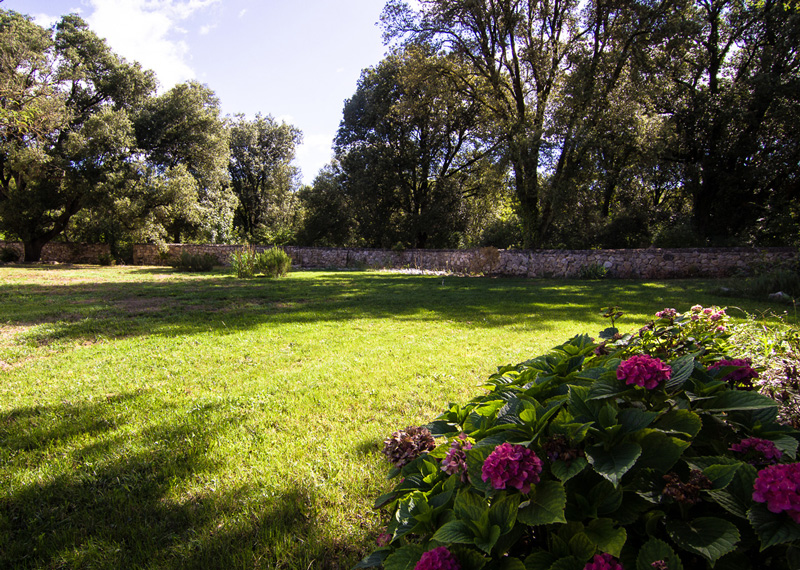 Parc 2 hectares